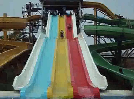 Funtasia Waterpark