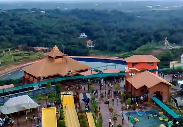 Vismaya Amusement Park