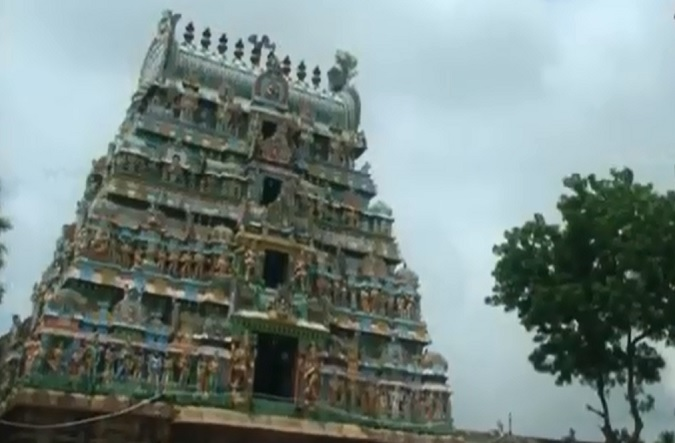Nagannathaswamy Temple
